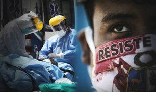 Coronavirus en Perú: número de contagiados se eleva a 148 285 y muertos a 4230