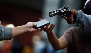 Delincuencia en Lima Metropolitana ha ido en aumento durante las últimas semanas