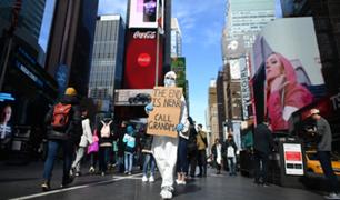 Nueva York: desde este 8 de junio diversos rubros comenzarán a operar nuevamente