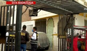 Reconstruyen crimen de hombre asesinado por mujer que durmió con restos de su víctima