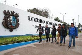 Pronabec ofrece 8,000 becas para estudiantes de universidades públicas