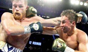 EEUU: autorizan peleas de boxeo y UFC sin público en Las Vegas