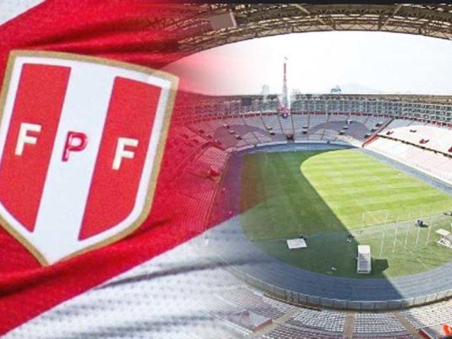 FPF propone jugar todos los partidos restantes de la Liga 1 en Lima