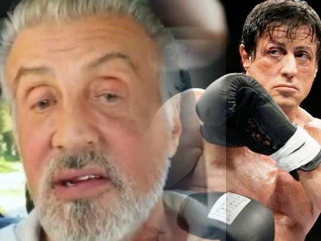"""Sylvester Stallone reveló cuál es su película favorita de """"Rocky"""""""
