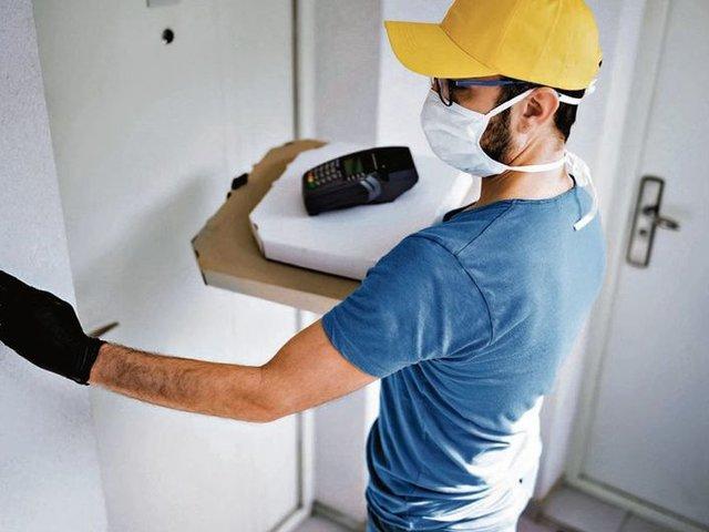 Delivery: entregas a domicilio continuarán los domingos durante inmovilización obligatoria