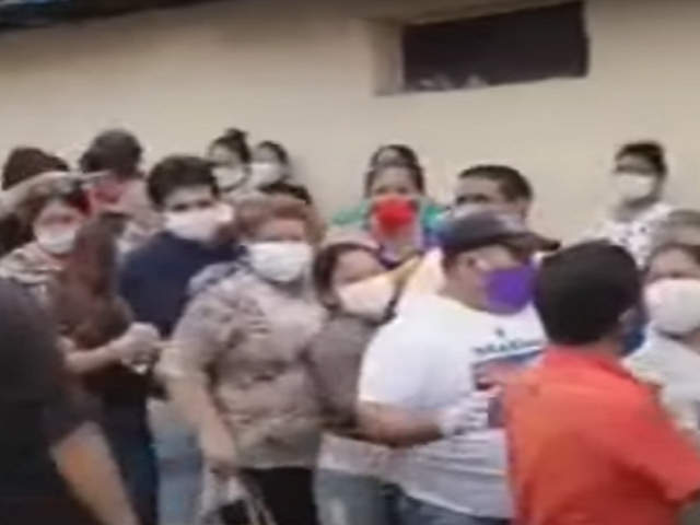 Tumbes: piden extender cuarentena por incremento de contagios