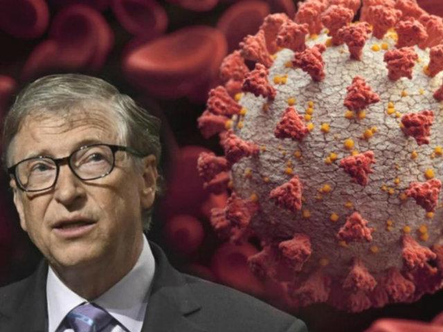 Bill Gates: países ricos volverían a la normalidad a fines del próximo año, si vacuna contra COVID-19 funciona