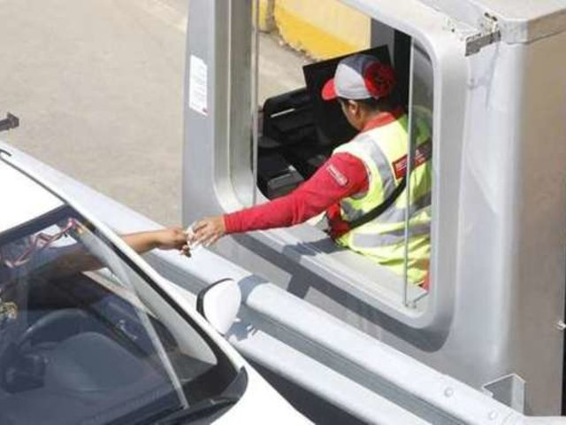 Peajes: Tribunal de París determinó tarifa menor a lo que pretende cobrar Línea Expresa
