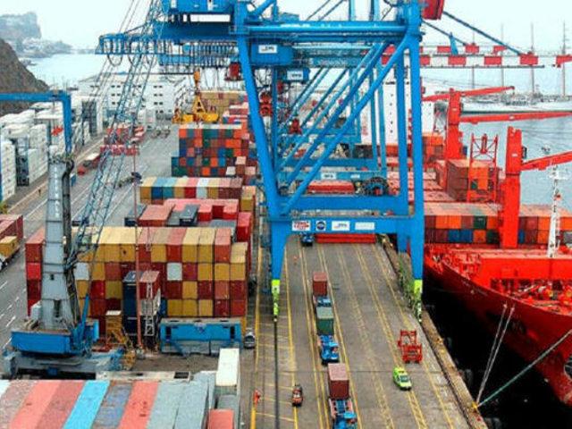 Mincetur: Exportaciones del Perú crecieron 43 % en los primeros cinco meses del 2021