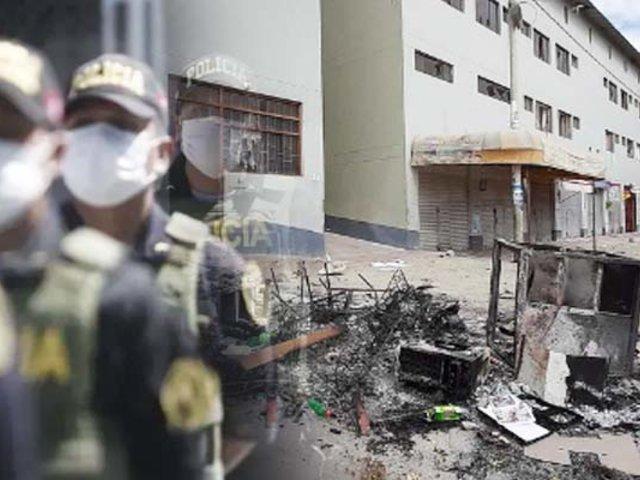 Ica: pobladores se oponen a instalación de albergue para contagiados con COVID-19