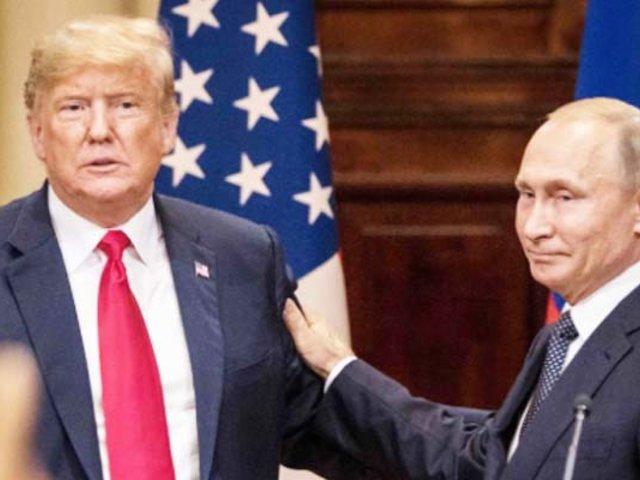 Putin autorizó operación secreta para ayudar a Trump a ganar en 2016, según The Guardian