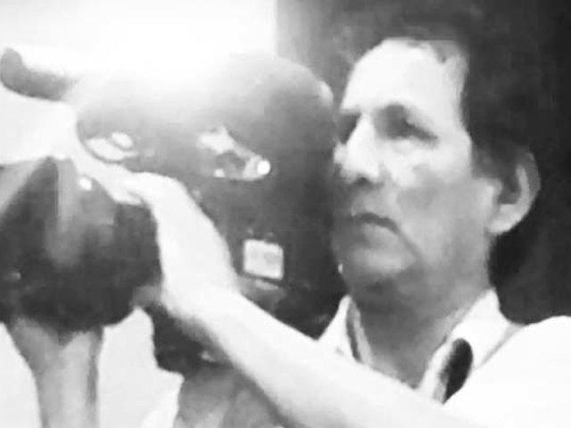 Comunicado sobre fallecimiento de colega Mario Bucana