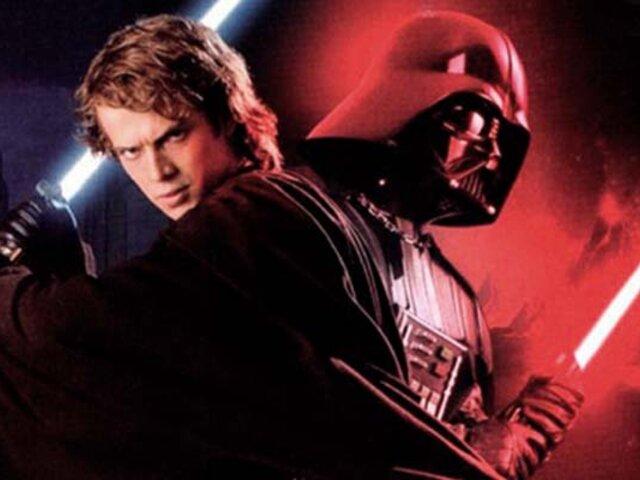Darth Vader se prepara para volver al universo de Star Wars