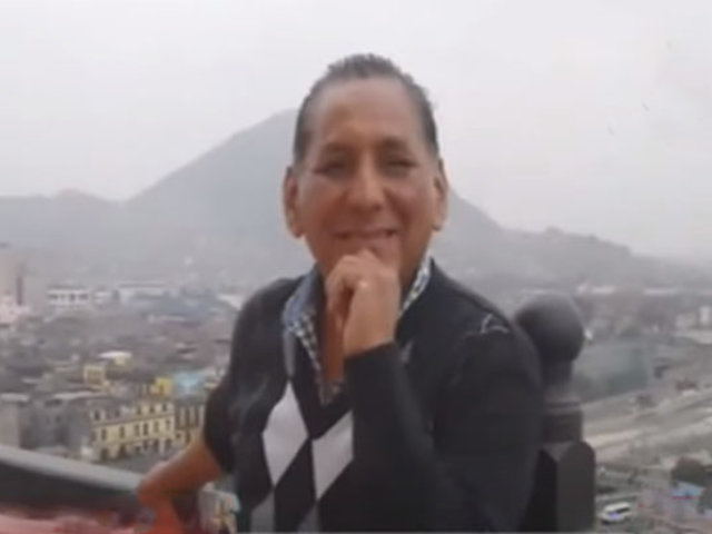 Homenaje a Mario Bucana: experimentado camarógrafo deja un gran legado