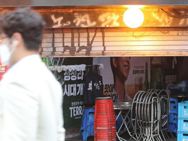 Corea del Sur: vuelven a cerrar bares y discotecas tras repunte de Covid-19