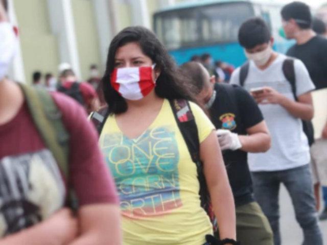 Según Bloomberg: América Latina tiene 40% de muertes diarias por COVID-19