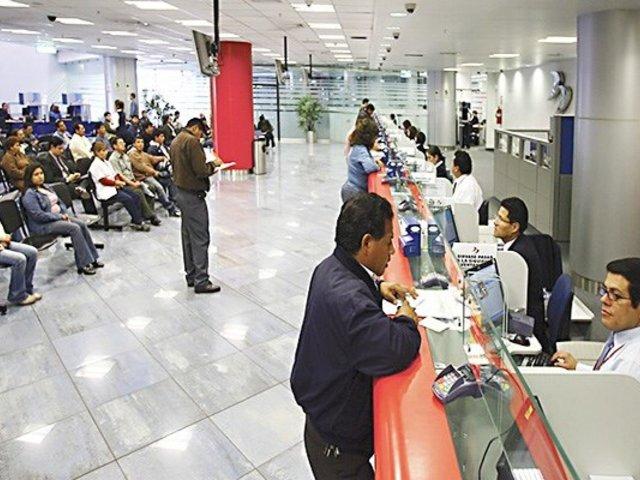 Bancos subirían tasas de interés de créditos e hipotecas por congelamiento de deudas