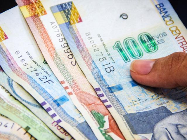 CTS: Depósito vence el 15 de mayo y será obligatorio para los que ganen hasta S/2,400