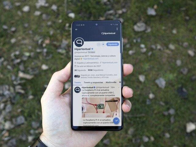 Samsung presenta su nueva adquisición imposible de hackear