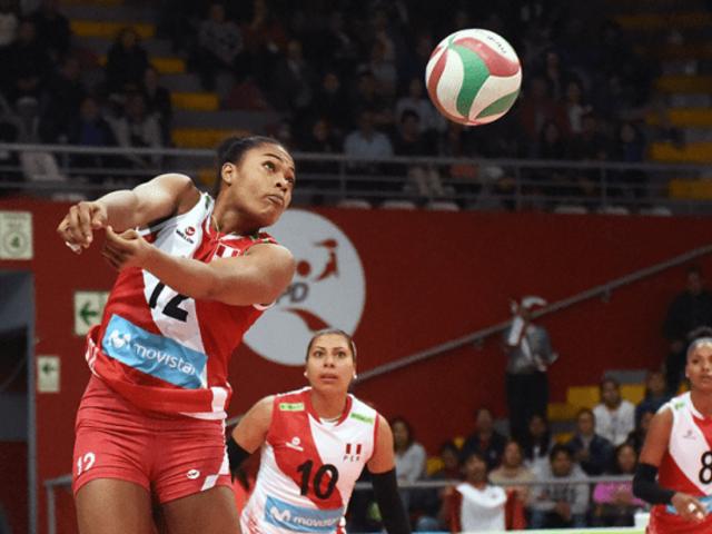 La voleibolista Ángela Leyva dejará Turquía para volver a Perú en vuelo Humanitario