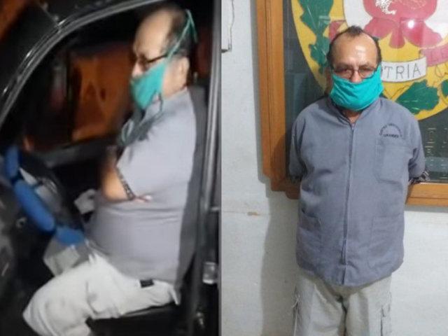 Lambayeque: embarazada muere en consultorio y médico lleva cadáver en auto a su casa