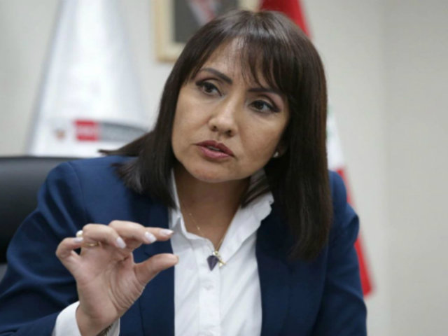 Fiscalía interviene oficinas de ATU por presuntas irregularidades en contrataciones