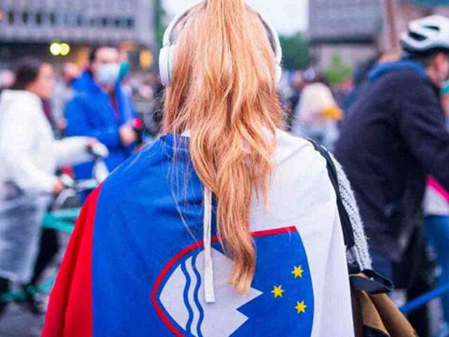 Gobierno de Eslovenia declara fin de crisis sanitaria por Covid-19