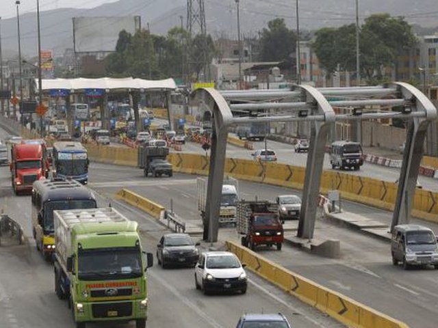 Peajes: Rutas de Lima reiniciará cobro este 1 de julio en las panamericanas Sur y Norte