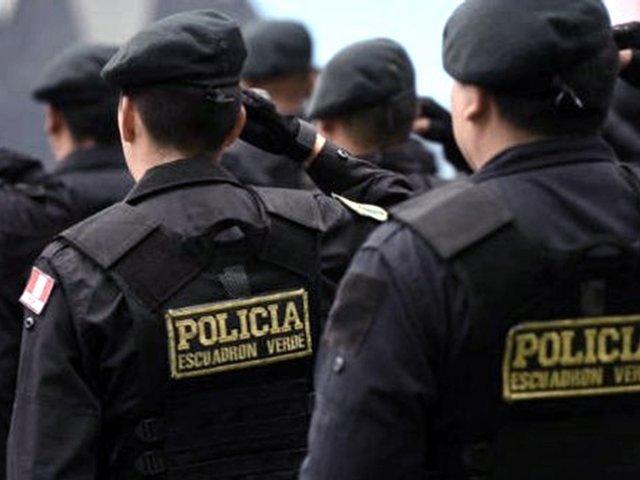Coronavirus en Perú: 5.721 policías se reincorporan a sus funciones tras superar la COVID-19