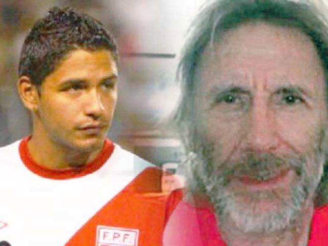 Reimond Manco sueña con volver a la selección peruana