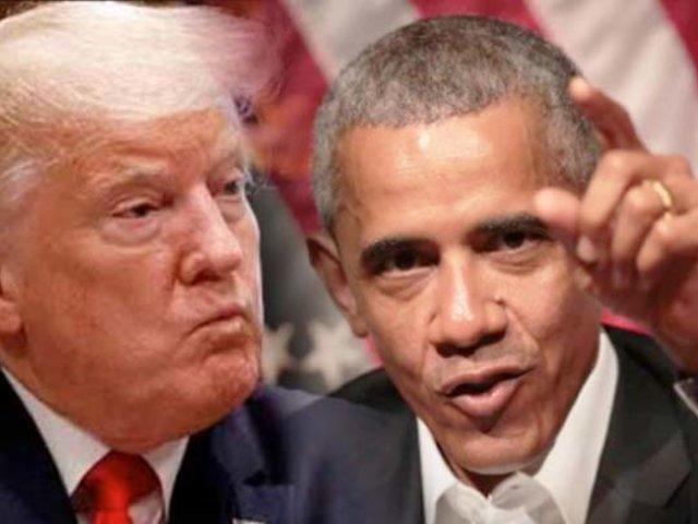 Barack Obama critica por segunda vez la gestión del coronavirus de Donald Trump