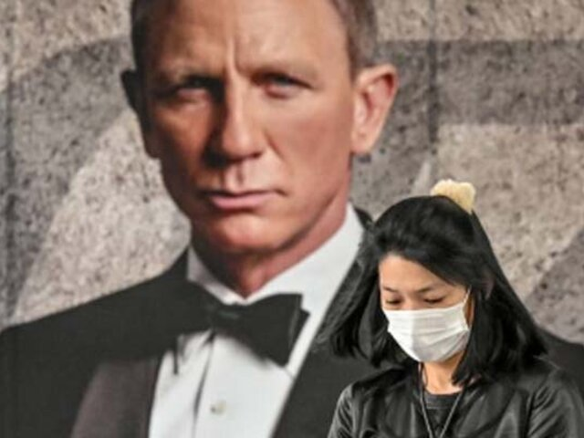 """James Bond: No Time To Die"" retrasa su estreno para el 2021"