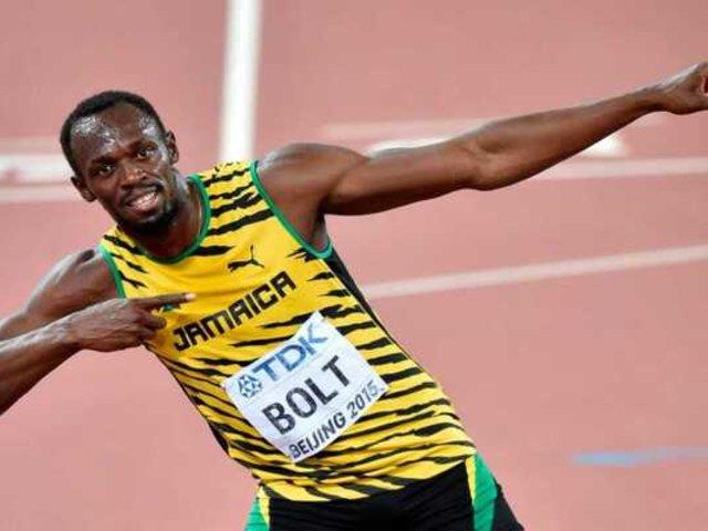 Usain Bolt: ex superestrella del atletismo se convirtió en padre por primera vez