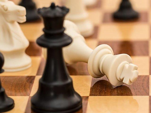 """Jaque mate al Coronavirus"": convocan a aficionados a torneo mundial de ajedrez"