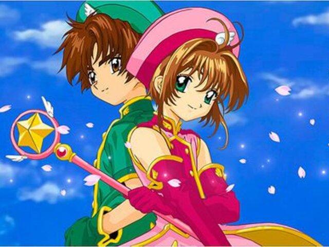 Netflix anuncia la llegada del anime Sakura Card Captor