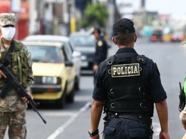 COVID-19 en Perú: amplían estado de emergencia nacional hasta el 28 de febrero