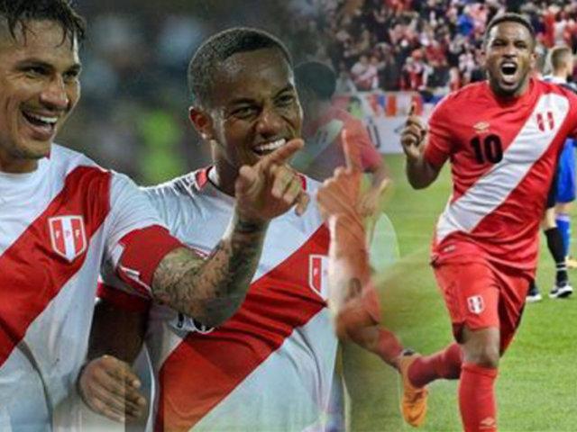 Eliminatorias Sudamericanas iniciarían en octubre