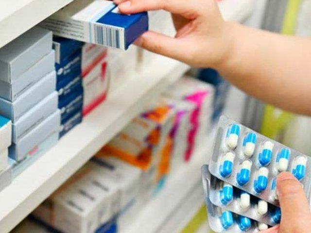 Farmacias y Boticas serán multadas por no informar stock de medicinas COVID-19