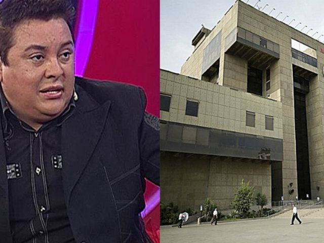 Ministerio de Cultura inició acción de control por caso 'Richard Swing'