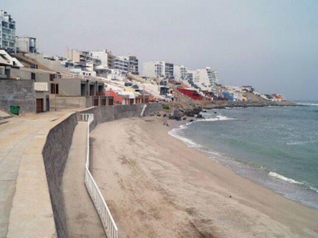 Punta Hermosa podría registrar próximamente cero infectados