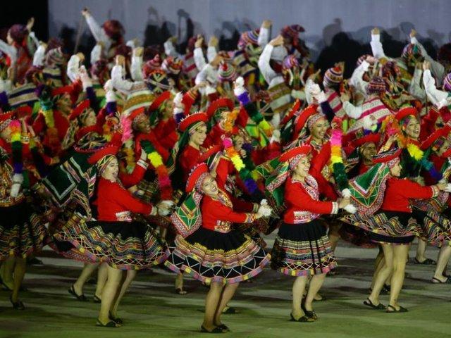 Lanzan nueva plataforma de streaming para revalorar danzas peruanas