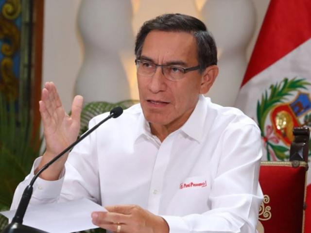Comisión de Fiscalización cita al cuñado del presidente Vizcarra por contratos con el Estado