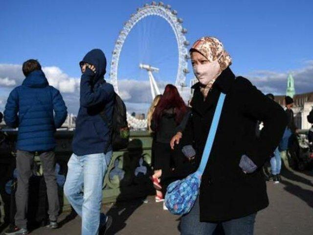 Reino Unido: disponen cuarentena obligatoria para aquellos que lleguen del extranjero