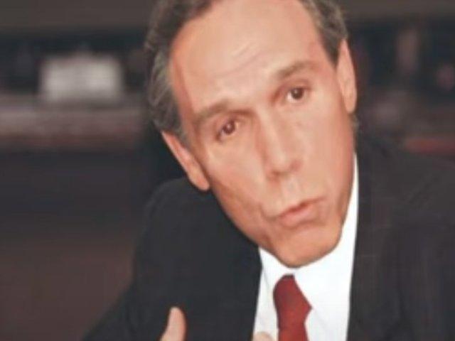 Congreso de la República rechaza por unanimidad elección de Gonzalo Ortiz de Zevallos al TC