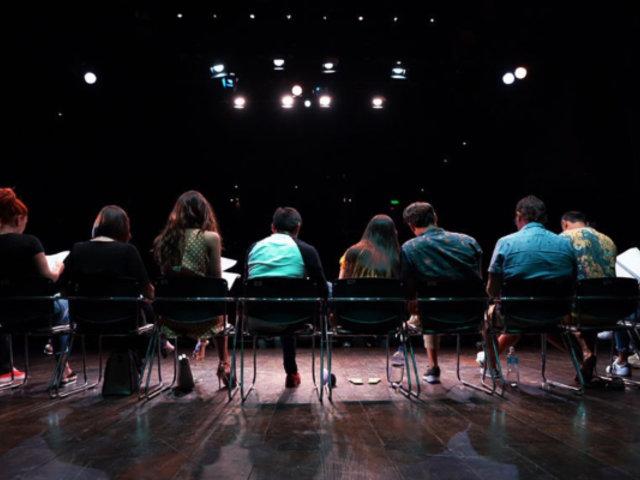 Ministerio de Cultura inicia inscripción de artistas afectados por cuarentena