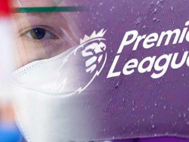 Reino Unido: la Premier League anunció solo dos positivos en segunda ronda de pruebas