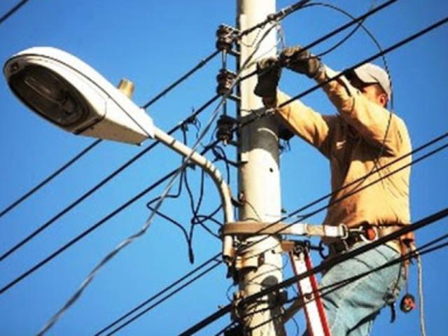 Enel: Conoce qué distritos sufrirán el corte del servicio de luz esta semana
