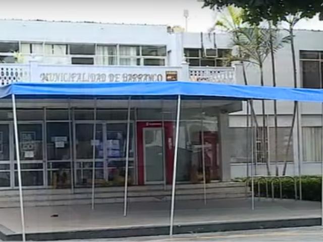 Municipalidad de Barranco no retomará sus actividades hasta que se reduzca la ola de contagios