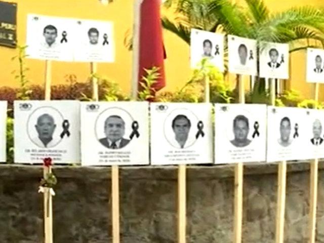 Colegio Médico pide que se declare 'Héroes de la Patria' a galenos fallecidos por COVID-19