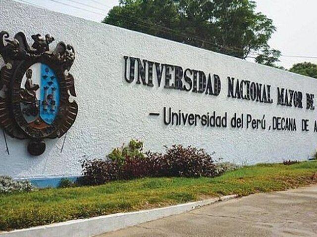 UNMSM: realizan primera sustentación de tesis virtual en quechua [VIDEO]
